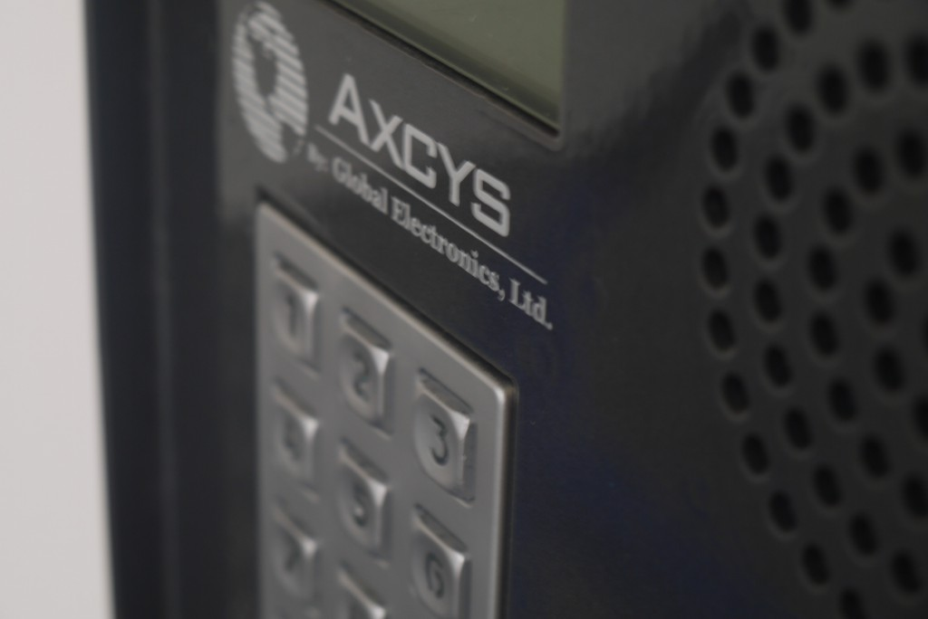 Axcys global electronics