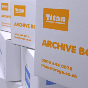 archiving business solutions