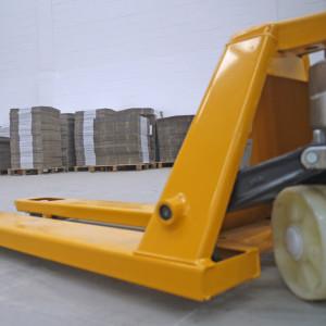 bulk and warehousing storage