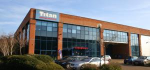 Titan Storage Bracknell