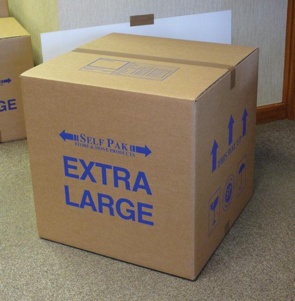 Extra Large Carton