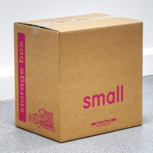 Small Box 5pk