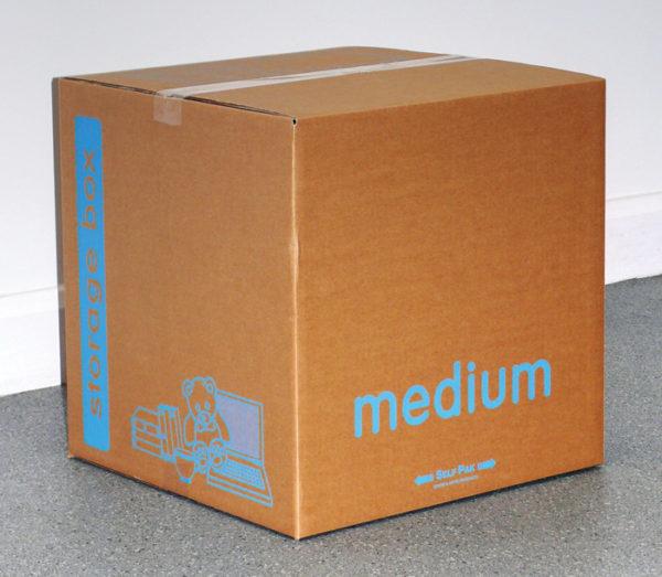 Medium Box 5pk