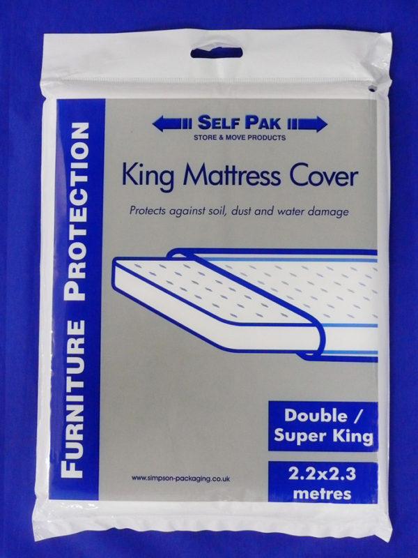 Double / King Mattress Cover