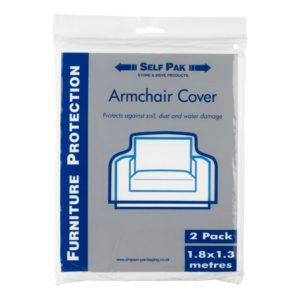 Armchair Cover