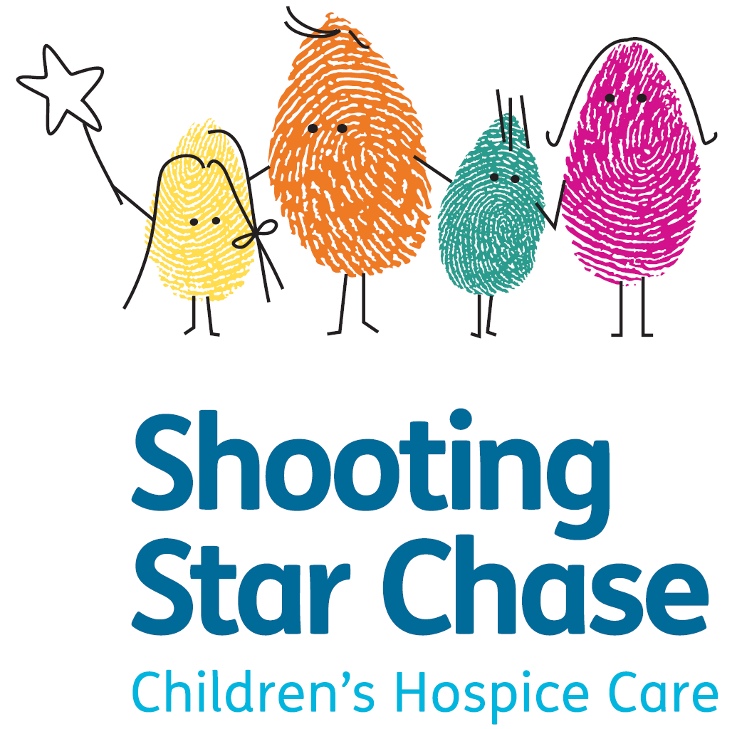 Shooting Star Chase - Children's Hospice